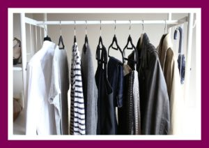 Online Wardrobe Consulting