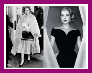 20th Century Fashion Icons -Grace Kelly