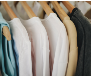 Updating your wardrobe on a budget