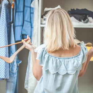 Editing Your Wardrobe